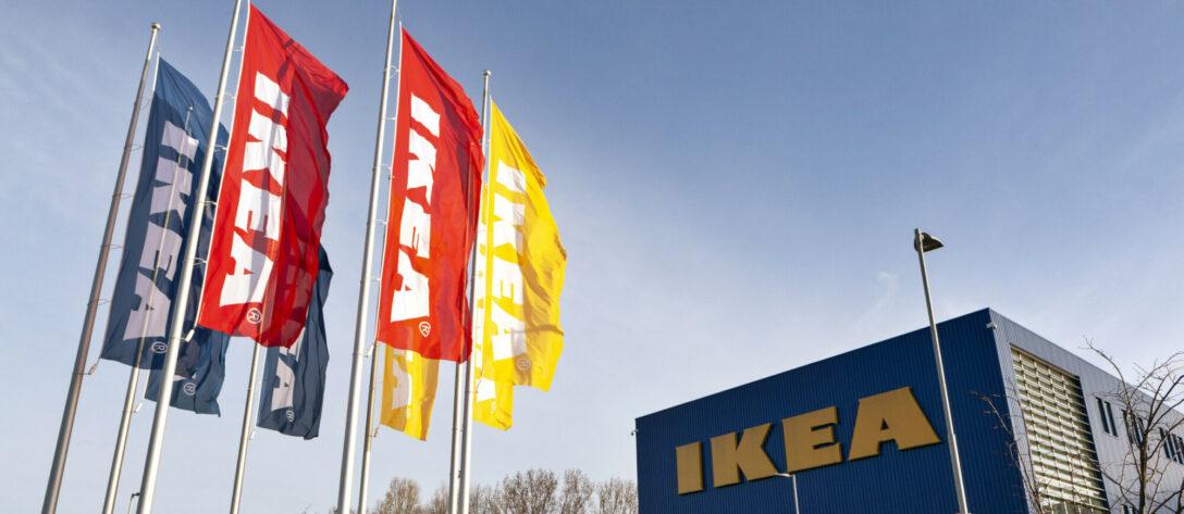Large Size of Barrierefreie Küche Ikea Corona Krise Will Im Mai Mit Der Ffnung Beginnen Landhausküche Grau Waschbecken Weiß Matt Regal Miniküche Nobilia Bank E Geräten Wohnzimmer Barrierefreie Küche Ikea