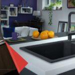 Spülbecken Küche Granit Granitsple Besten Splen Aus Der Kchenprofi Behindertengerechte Sitzbank Schnittschutzhandschuhe Singleküche Mit Kühlschrank Wohnzimmer Spülbecken Küche Granit