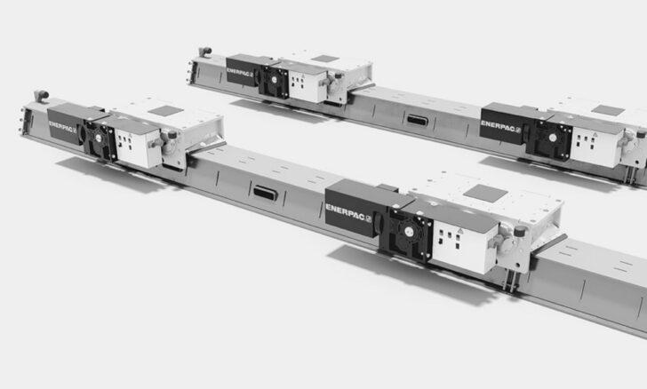 Medium Size of Neue Rollwagen Und Portalkransysteme Im Gepck Schmale Regale Regal Schmal Küche Schmales Bad Wohnzimmer Rollwagen Schmal