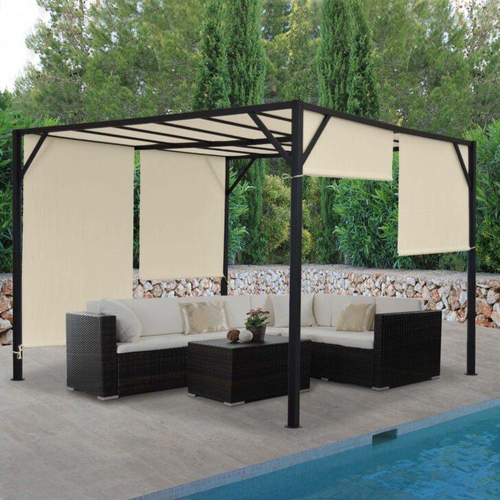 Medium Size of Terrassen Pavillon Obi Freistehend Wasserdicht Terrasse Bauhaus Pergola Aluminium Gestell Baia Garten Wohnzimmer Terrassen Pavillon