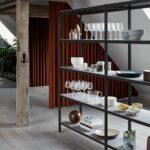 Kche Modulküche Ikea Holz Wohnzimmer Modulküche Cocoon