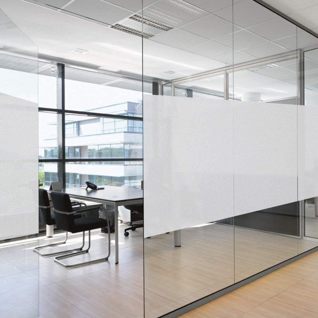 Large Size of Fensterfolie Blickdicht Ttmow Selbsthaftend Milchglasfolie Wohnzimmer Fensterfolie Blickdicht