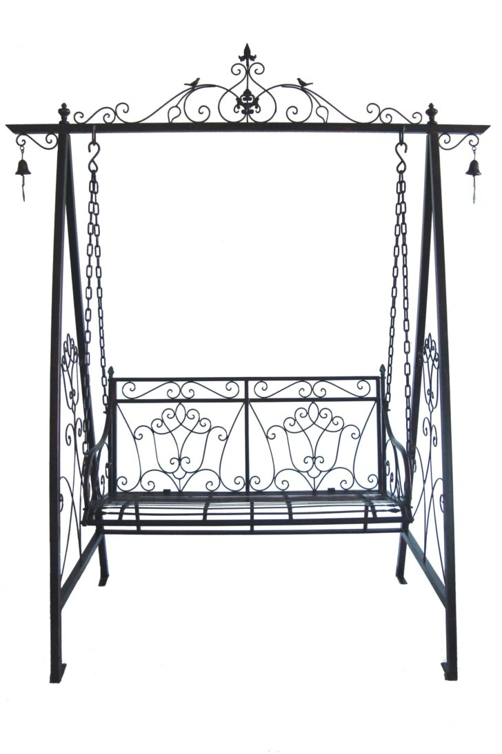 Medium Size of Metall Hollywoodschaukel Schaukel Gartenschaukel Antik Vintage Bett Regale Regal Weiß Wohnzimmer Gartenschaukel Metall