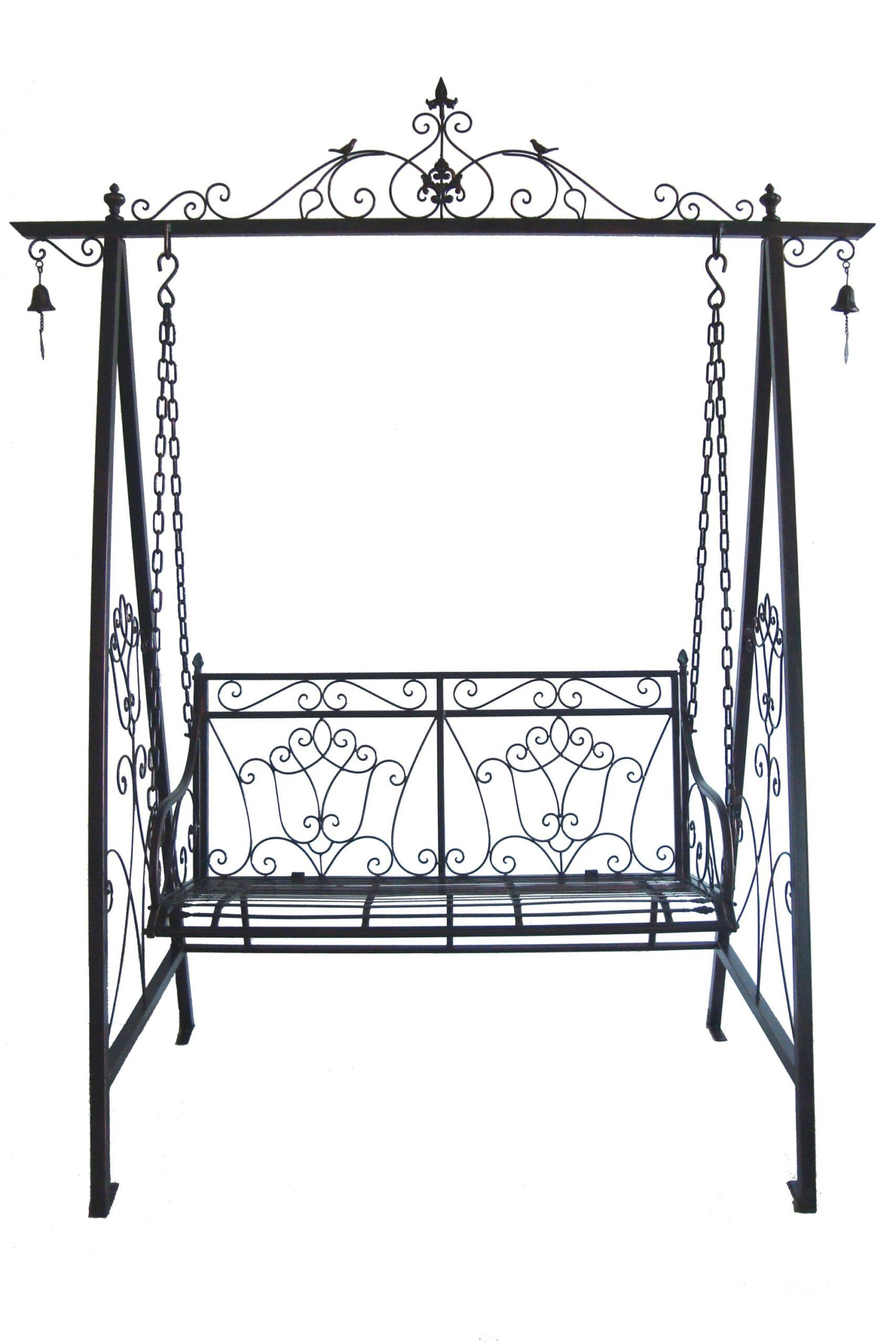 Full Size of Metall Hollywoodschaukel Schaukel Gartenschaukel Antik Vintage Bett Regale Regal Weiß Wohnzimmer Gartenschaukel Metall