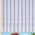 Gardine Berlin Gardinen Für Die Küche Fenster Schlafzimmer Wohnzimmer Ottoversand Betten Scheibengardinen Sofa Bezug Ecksofa Mit Ottomane Wohnzimmer Otto Gardinen