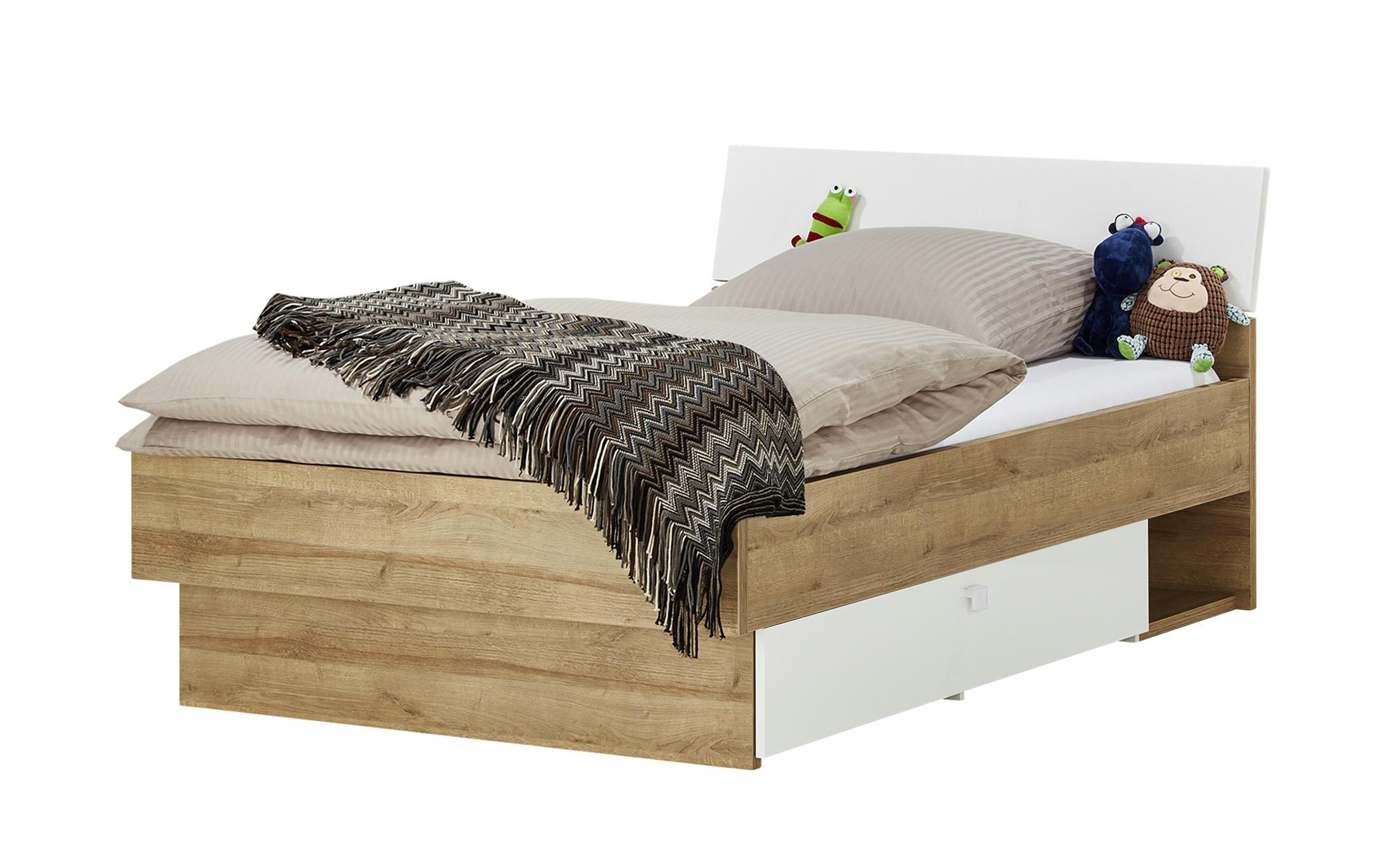 Full Size of Bettgestell 120x200 Bett Bente Cm Mbel Hffner Weiß Mit Matratze Und Lattenrost Betten Bettkasten Wohnzimmer Bettgestell 120x200