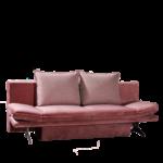 Couch Ausklappbar Restyl Schlafsofa Mona Mit Praktischem Integriertem Bettkasten Bett Ausklappbares Wohnzimmer Couch Ausklappbar