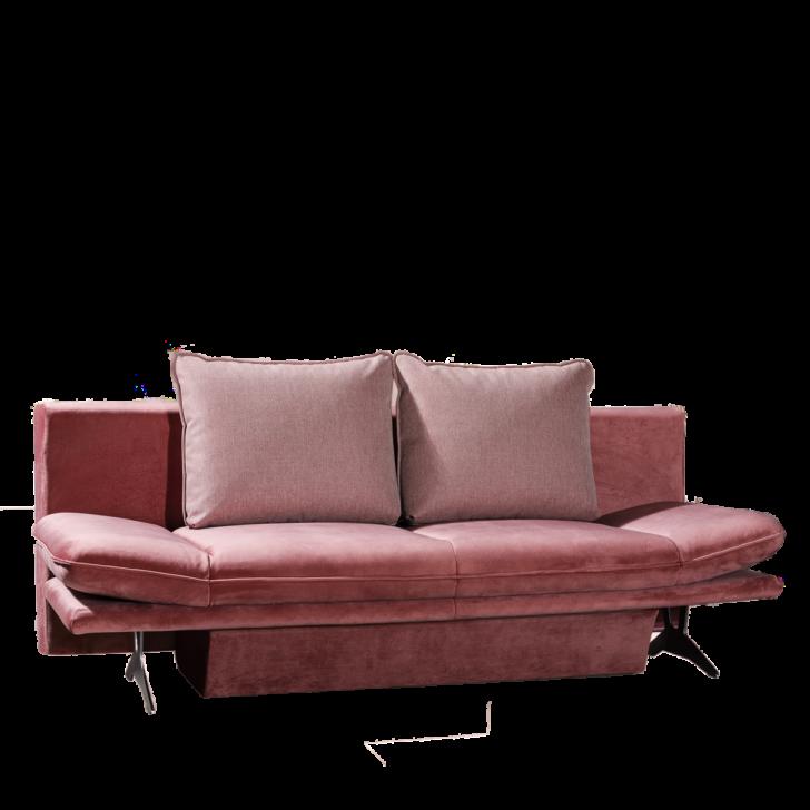 Medium Size of Couch Ausklappbar Restyl Schlafsofa Mona Mit Praktischem Integriertem Bettkasten Bett Ausklappbares Wohnzimmer Couch Ausklappbar