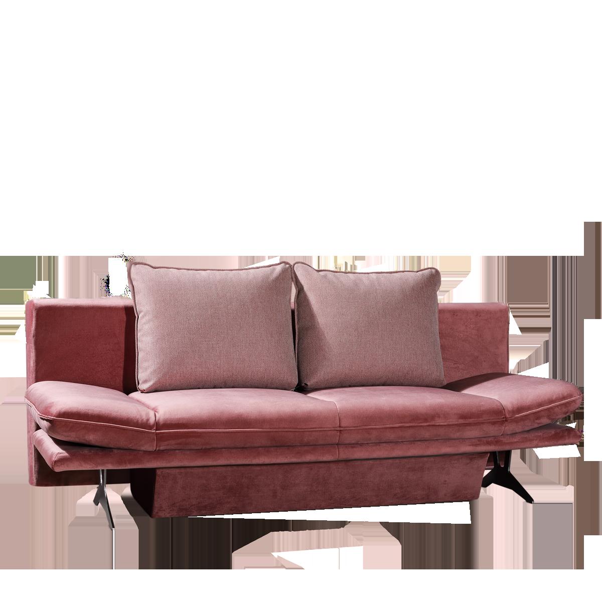 Full Size of Couch Ausklappbar Restyl Schlafsofa Mona Mit Praktischem Integriertem Bettkasten Bett Ausklappbares Wohnzimmer Couch Ausklappbar