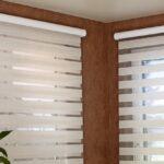 Raffrollo Küchenfenster Plissees Küche Wohnzimmer Raffrollo Küchenfenster