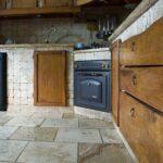 Beistelltisch Küche Sideboard Mit Arbeitsplatte Kochinsel Modul Spritzschutz Plexiglas Pantryküche Kühlschrank Miniküche Salamander Led Beleuchtung Eiche Wohnzimmer Gemauerte Küche