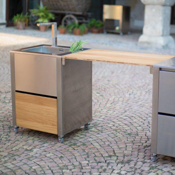 Medium Size of Mobile Outdoorkche Cun Von Jokodomus System Küche Wohnzimmer Mobile Outdoorküche