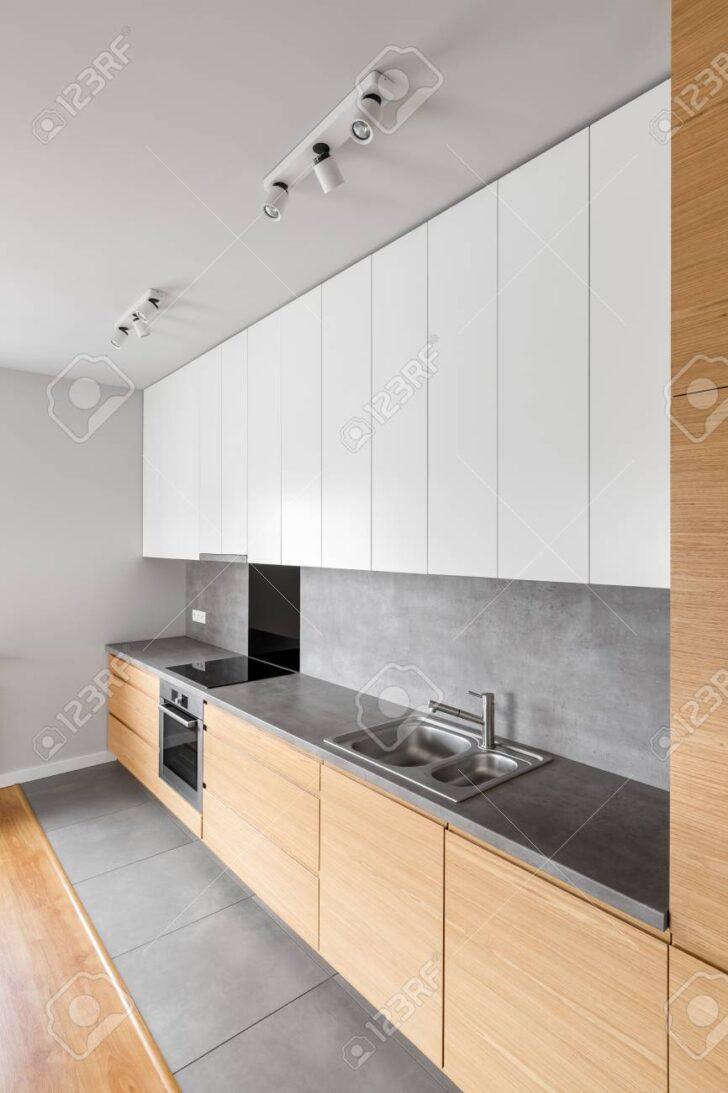 Medium Size of Kchenmbel Mit Langer Wohnzimmer Küchenmöbel