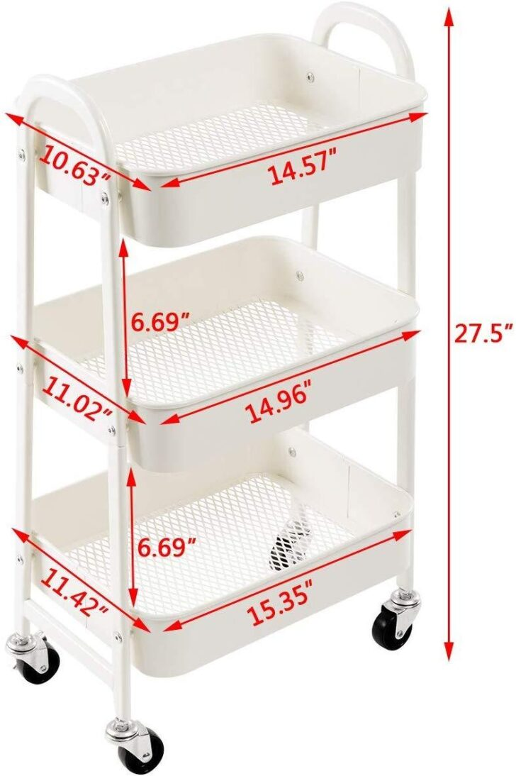 Medium Size of Rollwagen Schmal Küche Schmales Regal Bad Schmale Regale Wohnzimmer Rollwagen Schmal