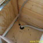 Kche Beistelltisch Küche Komplettküche Mit Elektrogeräten Einbauküche Ohne Kühlschrank Landhausküche Gebraucht Abluftventilator Schrankküche Sitzecke Wohnzimmer Wasseranschluss Küche