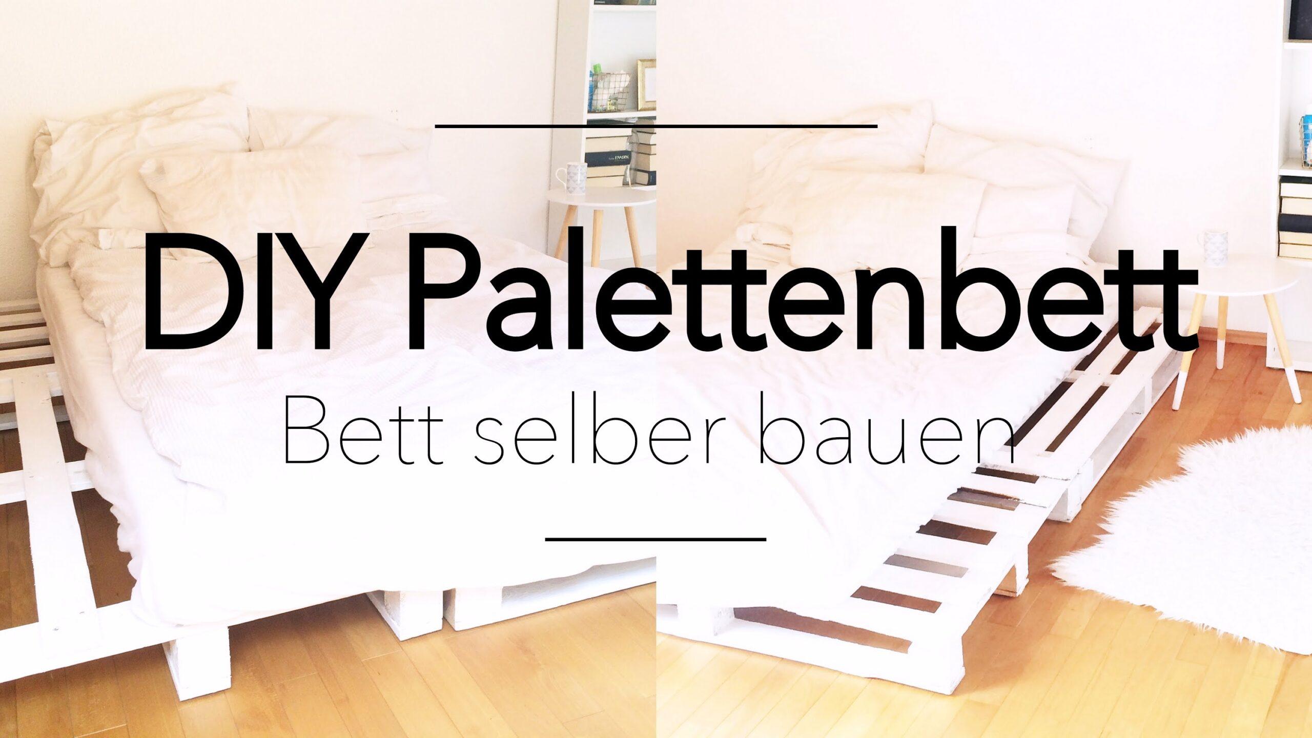 Full Size of Bauanleitung Bauplan Palettenbett Paletten Bett 200x140 Wohnzimmer Bauanleitung Bauplan Palettenbett