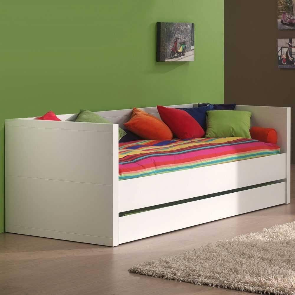 Full Size of Bett Ausziehbar Gleiche Ebene Tandembett Test Vergleich Im Mai 2020 Top 5 Betten Für übergewichtige Niedrig 160x220 Chesterfield Ausziehbares Günstige Wohnzimmer Bett Ausziehbar Gleiche Ebene