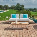 Couch Terrasse Wohnzimmer Gartenmbel Und Balkonmbel Unopi