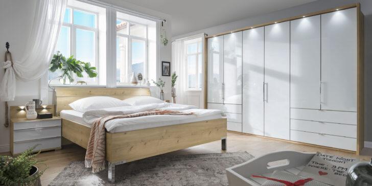 Medium Size of überbau Schlafzimmer Modern Schlafzimmermbel Aus Deutschland Mbelhersteller Wiemann Mit Kommoden Günstige Komplett Moderne Duschen Komplette Deckenleuchte Wohnzimmer überbau Schlafzimmer Modern