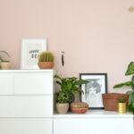 Wandfarbe Rosa Wohnzimmer Wandfarbe Rosa Farbe In Meinem Schlafzimmer Interior Küche