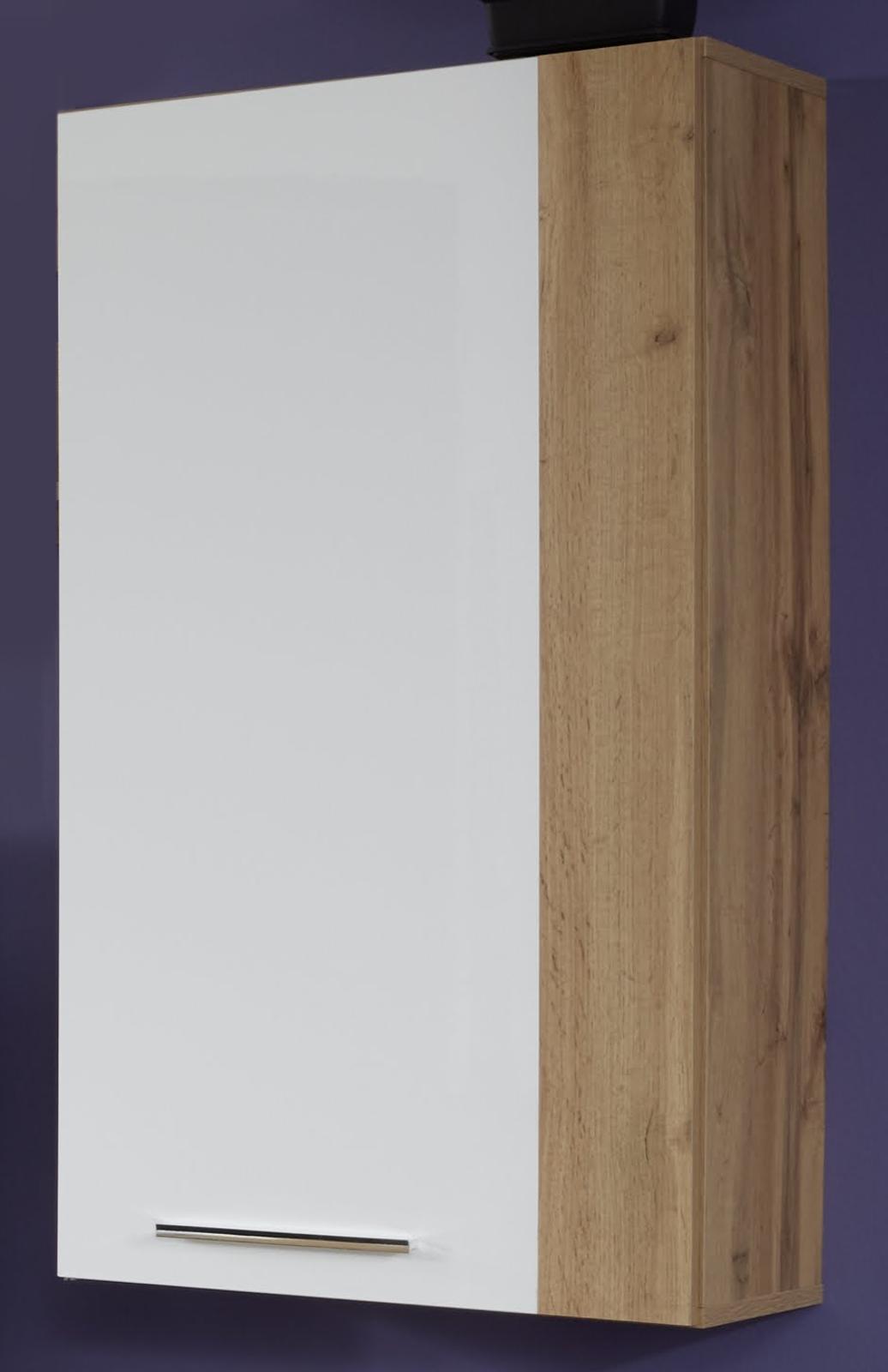 Full Size of Hängeschrank Wohnzimmer Hngeschrank Rock Wei Hochglanz Und Eiche 52 103 Cm Vinylboden Küche Glastüren Deckenlampen Modern Vitrine Weiß Landhausstil Wohnzimmer Hängeschrank Wohnzimmer