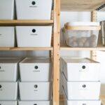 Ikea Aufbewahrung Küche Ordnungssystem Mit Tipps Fr In Abstellraum Und Kche Aufbewahrungssystem Wandbelag Ohne Oberschränke Möbelgriffe Glasbilder Auf Raten Wohnzimmer Ikea Aufbewahrung Küche