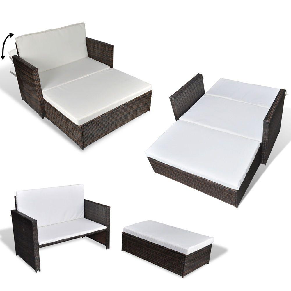 Full Size of Gartenliege Ikea 3 In 1 Rattan Sofabett Sofa Lounge Gartengarnitur Mit Schlaffunktion Modulküche Betten 160x200 Küche Kaufen Bei Miniküche Kosten Wohnzimmer Gartenliege Ikea