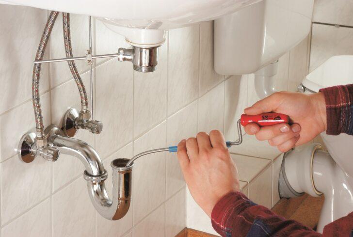 Medium Size of Küche Wasserhahn Wandanschluss Für Bad Wohnzimmer Wasserhahn Anschluss