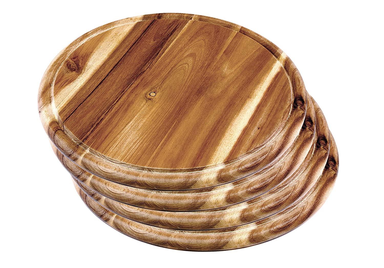 Full Size of Schubladeneinsatz Teller Bigdean Fleischteller Akazie Rund 30cm Vesperteller Vesper Brett Sofa Hersteller Küche Wohnzimmer Schubladeneinsatz Teller