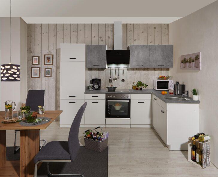 Medium Size of Möbelix Küchen Modernen Kchenleerblock In L Form Kaufen Regal Wohnzimmer Möbelix Küchen
