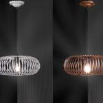 Moderne Esszimmerlampen Led Esszimmer Lampen Modern Ovale Pendellampen Einflammig Esszimmerleuchten Bilder Fürs Wohnzimmer Esstische Modernes Bett 180x200 Wohnzimmer Moderne Esszimmerlampen