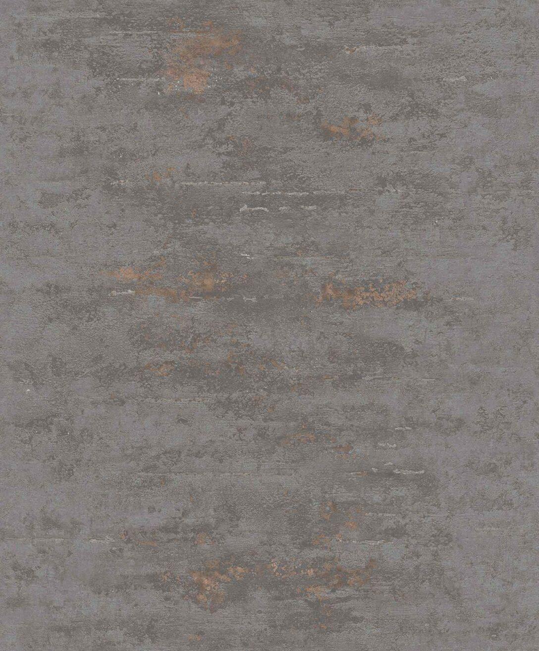 Large Size of Tapete Betonoptik Vlies Beton Used Dunkelgrau Kupfer Metallic On4201 Tapeten Schlafzimmer Bad Küche Fototapeten Wohnzimmer Fototapete Fenster Für Die Modern Wohnzimmer Tapete Betonoptik