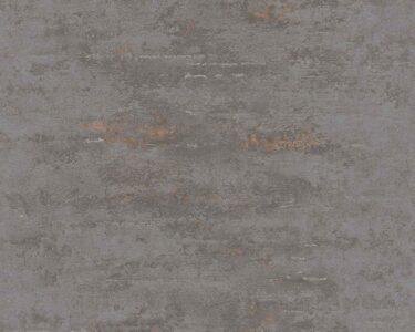 Tapete Betonoptik Wohnzimmer Tapete Betonoptik Vlies Beton Used Dunkelgrau Kupfer Metallic On4201 Tapeten Schlafzimmer Bad Küche Fototapeten Wohnzimmer Fototapete Fenster Für Die Modern