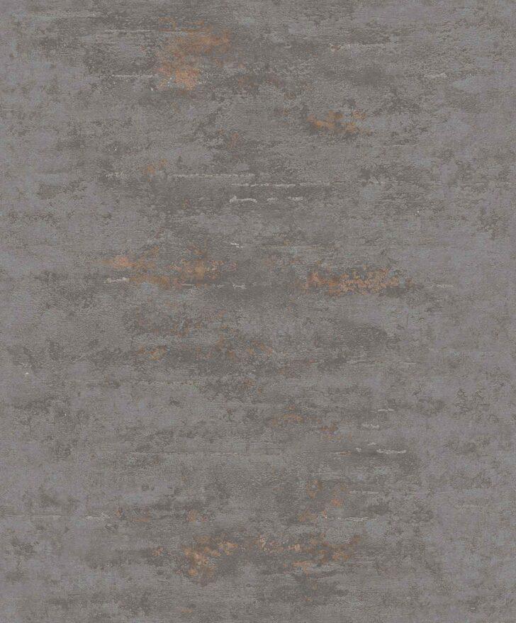 Medium Size of Tapete Betonoptik Vlies Beton Used Dunkelgrau Kupfer Metallic On4201 Tapeten Schlafzimmer Bad Küche Fototapeten Wohnzimmer Fototapete Fenster Für Die Modern Wohnzimmer Tapete Betonoptik