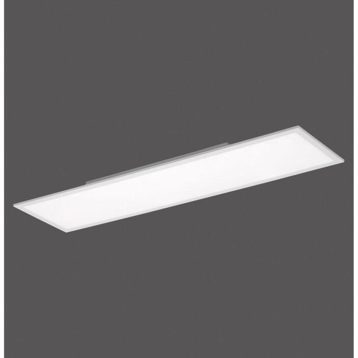 Medium Size of Deckenleuchte Led Dimmbar Panel 120x30cm Leder Sofa Einbaustrahler Bad Spiegelschrank Moderne Wohnzimmer Beleuchtung Küche Big Braun Badezimmer Schlafzimmer Wohnzimmer Deckenleuchte Led Dimmbar