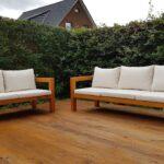 Outliv Loungemöbel Wohnzimmer Outdoor Sofa Test Empfehlungen 05 20 Gartenbook Loungemöbel Garten Holz Günstig