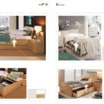 Loddenkemper Navaro Kommode Schlafzimmer Schrank Bett Lmie Katalog Deutsch Wohnzimmer Loddenkemper Navaro