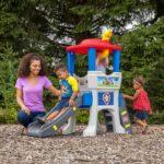 Spielturm Paw Patrol Kaufen Bei Obi Mobile Küche Fenster Einbauküche Immobilienmakler Baden Garten Nobilia Regale Kinderspielturm Wohnzimmer Spielturm Obi