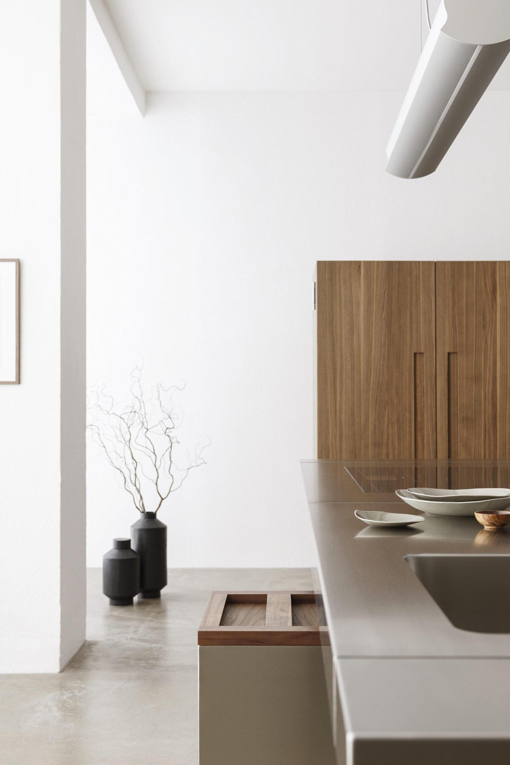 Full Size of Modulküchen B2 Hochwertige Designer Architonic Wohnzimmer Modulküchen