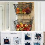 Wie Baue Ich Einen Obst Und Gemsehalter Bad Wandleuchte Wohnzimmer Schrankwand Wandtattoos Küche Regal Ohne Rückwand Wandtattoo Glaswand Dusche Glas Wohnzimmer Obst Aufbewahrung Wand