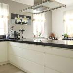 Landhausküche Wandfarbe Weie Kche Beer Kchen Manufaktur Ganz Individuell Weiß Grau Moderne Weisse Gebraucht Wohnzimmer Landhausküche Wandfarbe