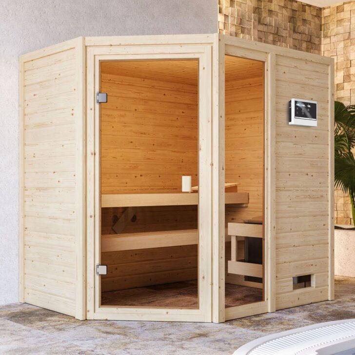 Medium Size of Karibu Saunen Gnstig Online Kaufen Bei Gamoni Woodgarden 38 Mm Duschen Gebrauchte Küche Bett Günstig Sofa Amerikanische Tipps Ikea Outdoor Velux Fenster Wohnzimmer Sauna Kaufen