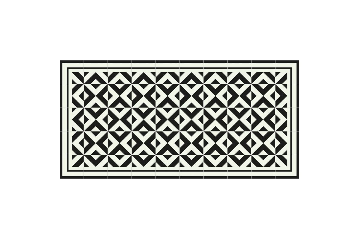 Full Size of Vinyl Teppich Grosses Geometrisches Format Wohnzimmer Bad Schlafzimmer Für Küche Fürs Vinylboden Im Verlegen Badezimmer Teppiche Esstisch Steinteppich Wohnzimmer Vinyl Teppich