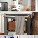 Ikea Küchen Hacks Wohnzimmer Aktuellsten Bilder 14 Great Ikea Hacks Fr Ihre Kche Home Sofa Mit Schlaffunktion Miniküche Küche Kosten Betten Bei Kaufen Küchen Regal Modulküche 160x200