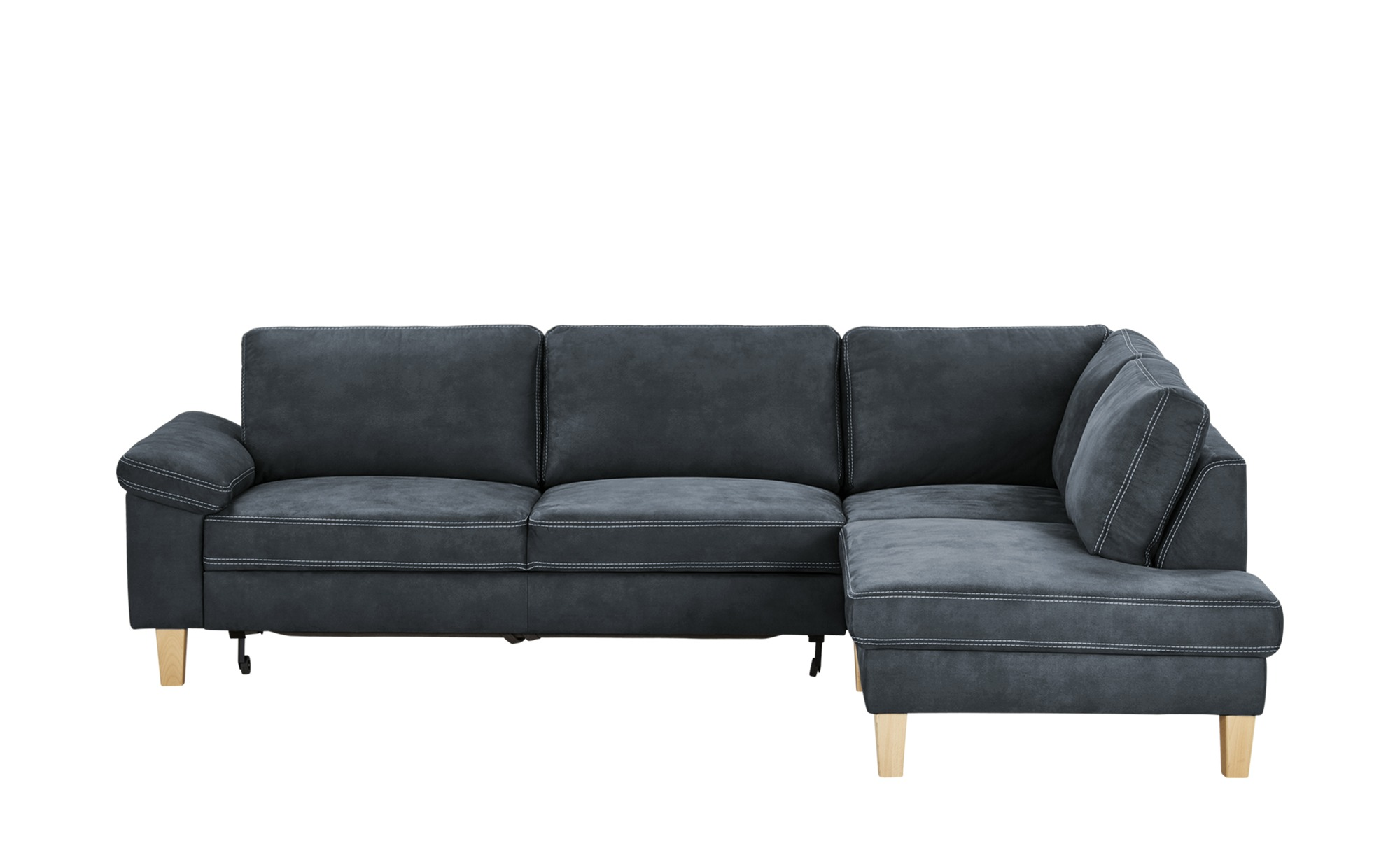Full Size of Ecksofa Coline Dunkelblau Natura Sofa Kolonialstil In L Form Mit Bettkasten Wohnlandschaft Boxspring Schlaffunktion Leder Kleines Verkaufen Big Regal Wohnzimmer Sofa Konfigurator Höffner