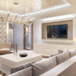 Großes Ecksofa Wohnzimmer Großes Ecksofa Sofa Bezug Regal Bett Bild Wohnzimmer Mit Ottomane Garten