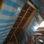 Dachfenster Einbauen Hier Wurden Dachsparren Ausgewechselt Damit Ich Ein Velux Bodengleiche Dusche Neue Fenster Nachträglich Kosten Rolladen Wohnzimmer Dachfenster Einbauen