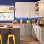 Küche Blau Grau Wohnzimmer Küche Blau Grau Graue Kche Welche Wandfarbe Eignet Sich Am Besten Wandtattoo Singelküche Landhausküche Modulare Servierwagen Sideboard Mit Arbeitsplatte