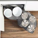 Küchenkarussell Blockiert Lemans Topfauszug Fr Kchenschrnke Kessebhmer Wohnzimmer Küchenkarussell Blockiert