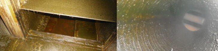 Medium Size of Küchenabluft Reinigung Nach Vdi 2052 Preclarus Gmbh In Lnen Wohnzimmer Küchenabluft